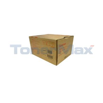 GESTETNER CT260 TONER YELLOW